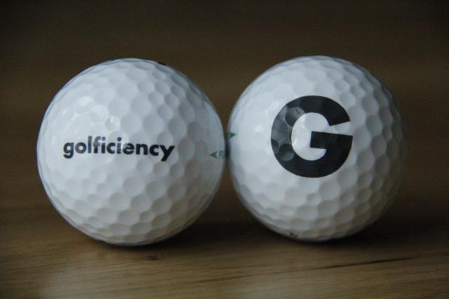 golficiencyball