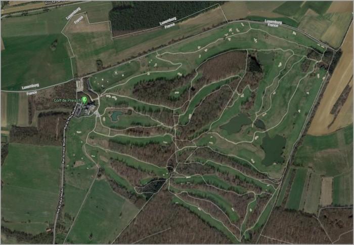 GolfDePreisch